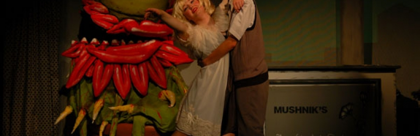 Little Shop of Horrors - Main Session 2014